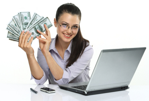 online money making